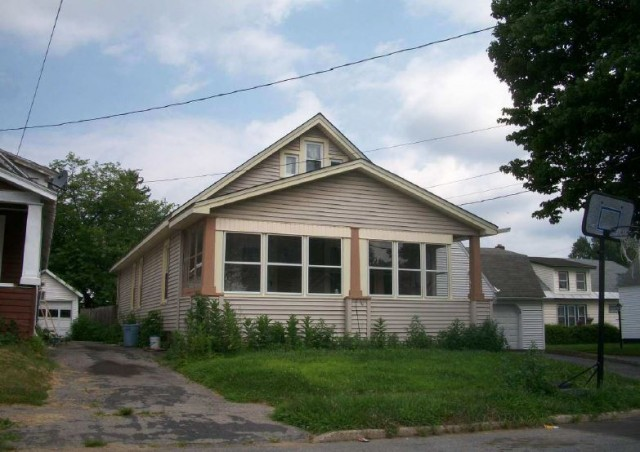 Schenectady County foreclosures – 306 4th St, Scotia, NY 12302
