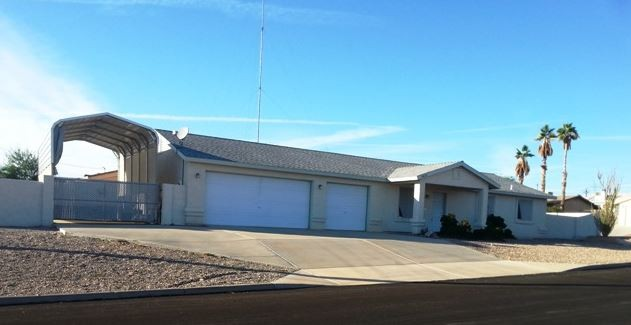 3635 Winston Dr, Lake Havasu City, AZ 86406