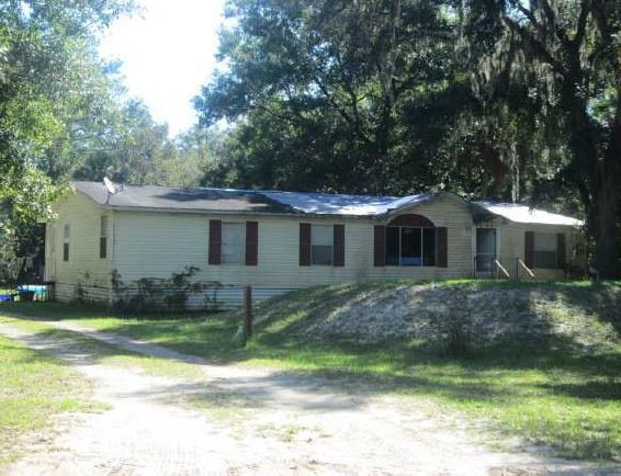 Flagler County foreclosures – 2347 Water Oak Rd, Bunnell, FL 32110