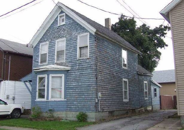 Oneida County foreclosures – 45 Gardner St, Whitesboro, NY 13492
