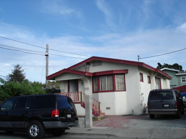 Alameda County foreclosures – 522 105th Ave, Oakland, CA 94603