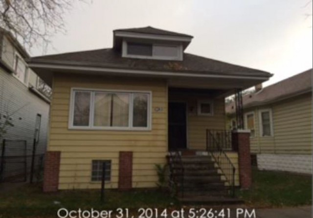Chicago foreclosures – 1245 W 72nd St, Chicago, IL 60636