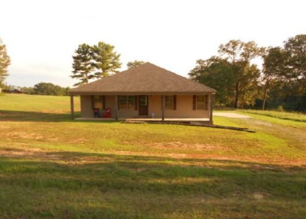Marion County foreclosures – 620 County Road 54, WINFIELD, AL 35594