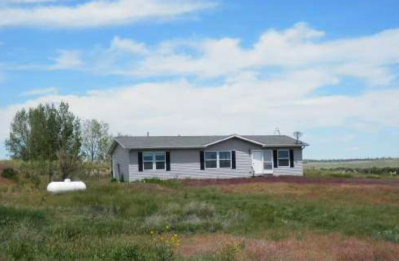 3007 Flint Cir, Shepherd, MT 59079