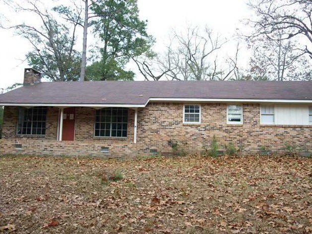 Mobile County foreclosures – 10600 Kali Oka Rd, Eight Mile, AL 36613
