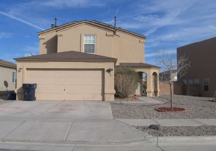 Bernalillo County foreclosures – 608 Vermilion Ct Nw, Albuquerque, NM 87120