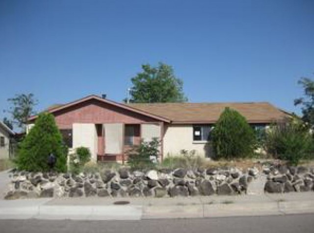 Bernalillo County foreclosures – 1321 Anaconda St Sw, Albuquerque, NM 87121