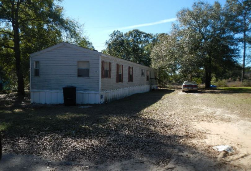 32310 foreclosures – 1526 Doolittle Ave, Tallahassee, FL 32310