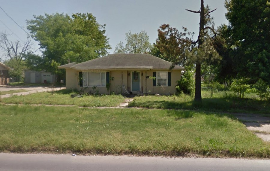 72927 foreclosures – 564 W Main St, Booneville, AR 72927