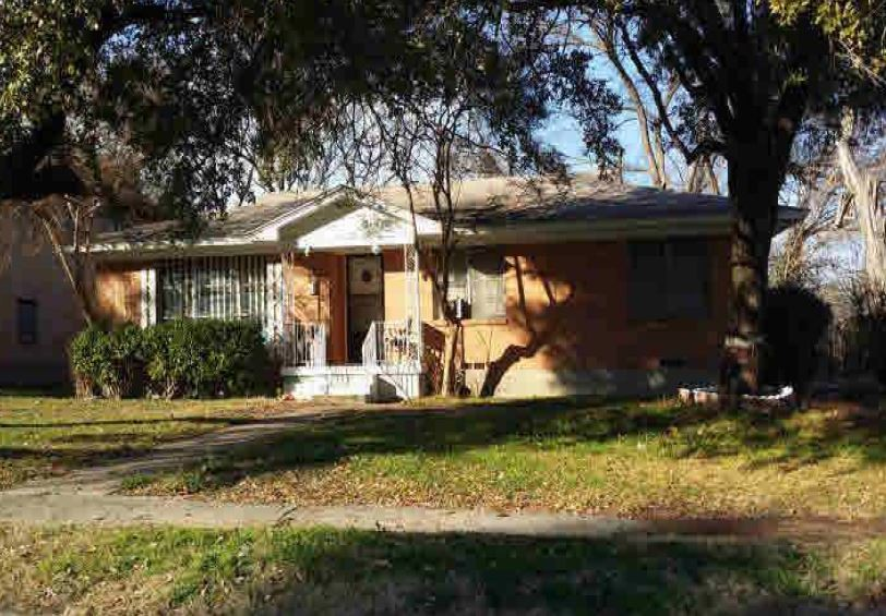 Dallas foreclosures – 1471 Autumn Leaves Trl, Dallas, TX 75241