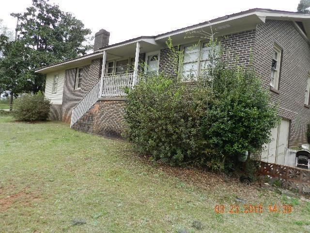 Tallapoosa County foreclosures – 915 E South St, Dadeville, AL 36853
