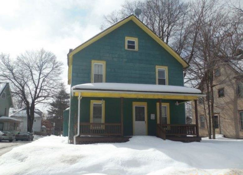 Jamestown foreclosures – 336 Price St, Jamestown, NY 14701