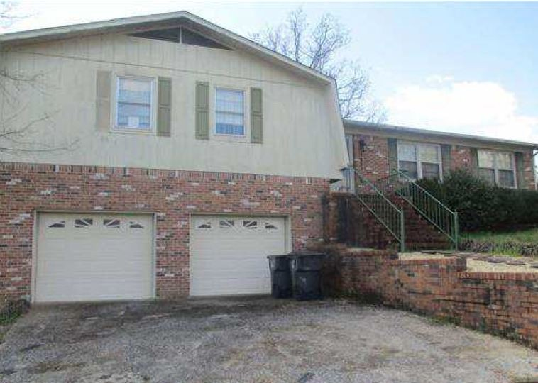 Etowah County foreclosures – 3051 Hawthorne Cir, Southside, AL 35907