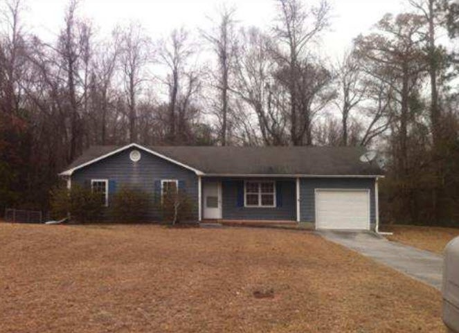 Onslow County foreclosures – 603 Fillmore Ct, Jacksonville, NC 28540