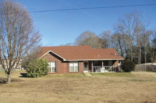 Elmore County foreclosures – 4430 Ceasarville Rd, Wetumpka, AL 36092