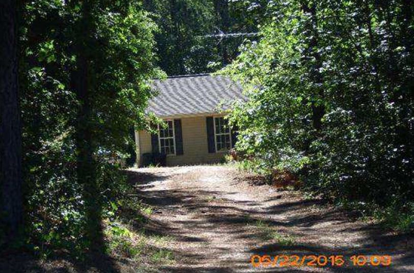 Stephens County foreclosures – 915 Swilling Rd, Eastanollee, GA 30538