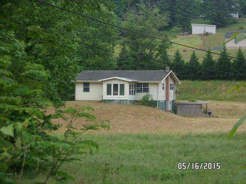 Rhea County foreclosures – 1298 Back Valley Rd, Dayton, TN 37321