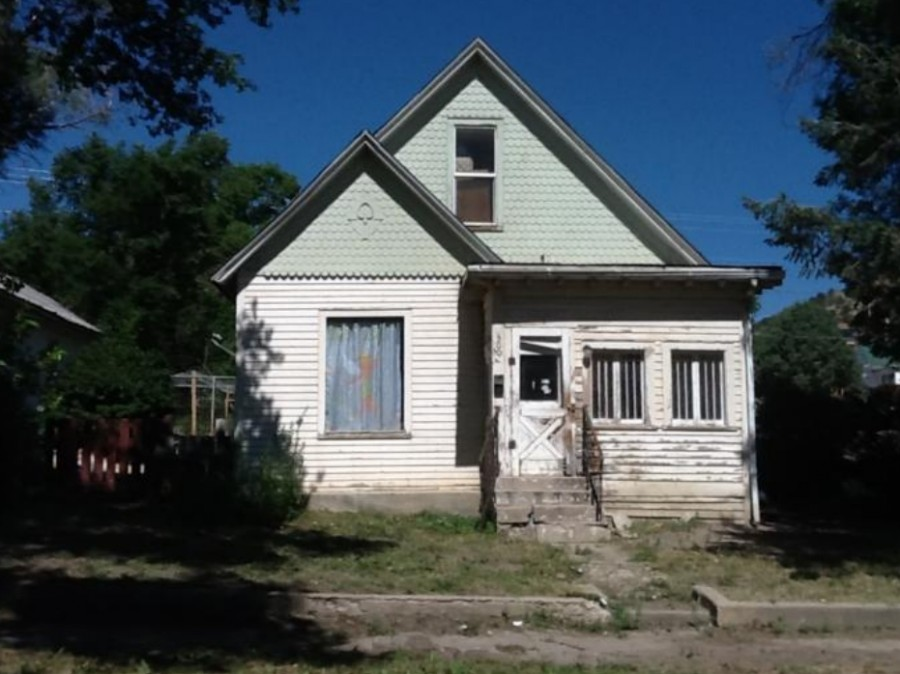 Colfax County foreclosures – 500 S 4th St, Raton, NM 87740