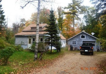 Merrimack County foreclosures – 53 Fiske Rd, Northfield, NH 03276