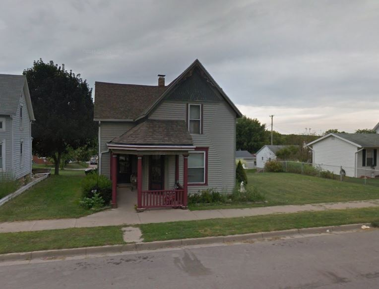 Preble County foreclosures – 414 S Commerce St, Lewisburg, OH 45338