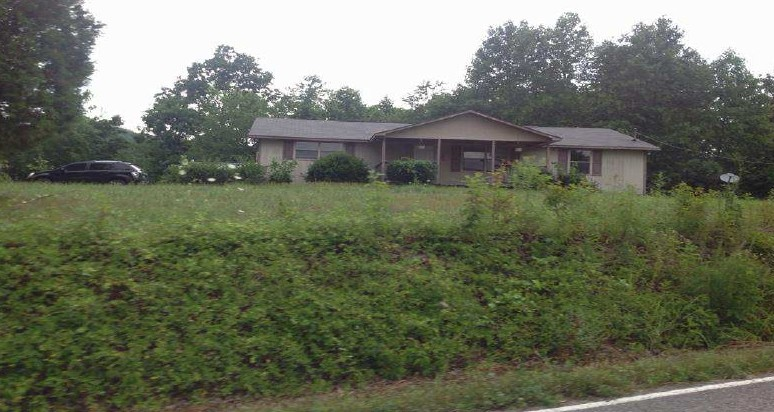 Rhea County foreclosures – 7367 Toestring Valley Rd, Spring City, TN 37381