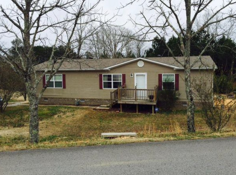 35581 foreclosures – 454 Pike Ave, Phil Campbell, AL 35581