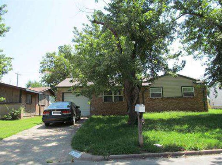 Wagoner County foreclosures – 311 S 201st East Ave, Tulsa, OK 74108