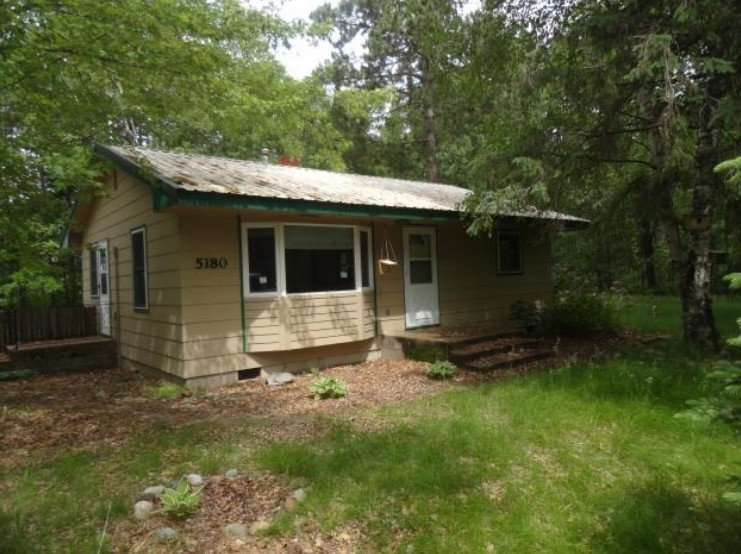 Crow Wing County foreclosures – 5180 County Road 16, Pequot Lakes, MN 56472