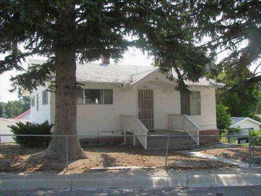 496 Ely Ave, Ely, NV 89301