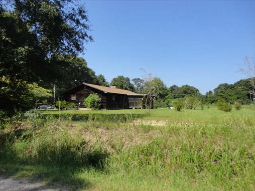 George County foreclosures – 130 Bolen Bryant Rd, Lucedale, MS 39452