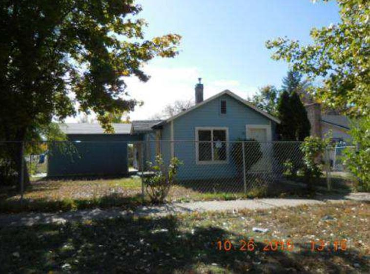 Jerome County foreclosures – 329 E Ave D, JEROME, ID 83338