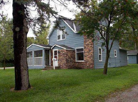 Mille Lacs County foreclosures – 302 4th Ave S, Princeton, MN 55371