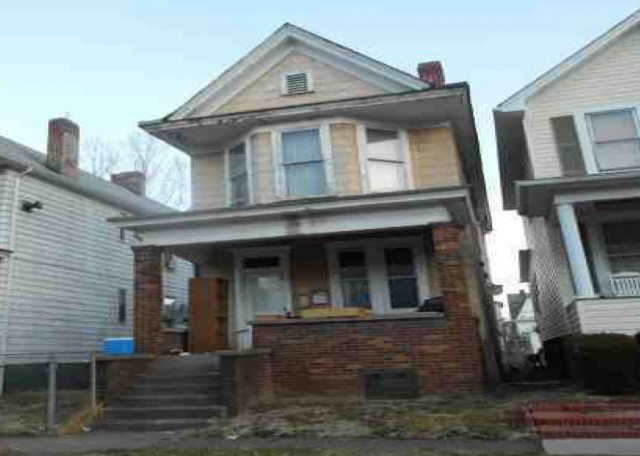 Ohio County foreclosures – 119 N 18th St, Wheeling, WV 26003