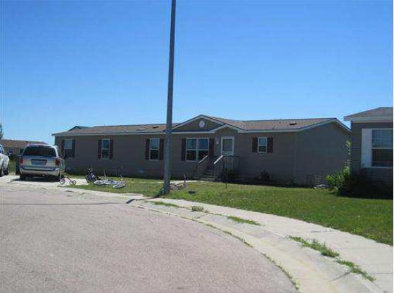 Gillette foreclosures – 4404 Daylight Ct, Gillette, WY 82718