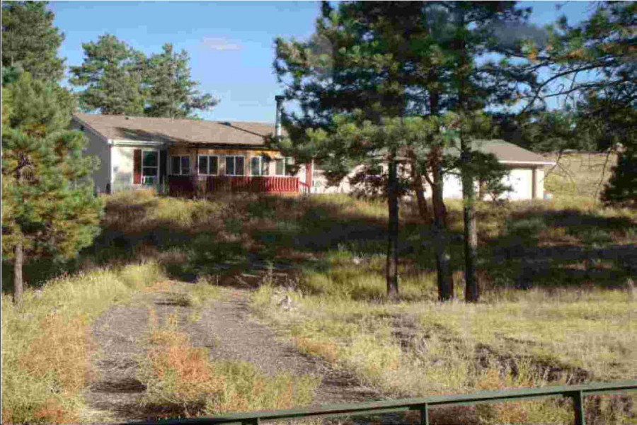 Fremont County foreclosures – 602 Kit Carson Place, Cotopaxi, CO 81223