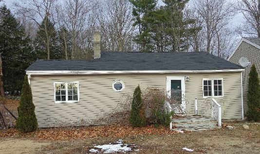 231 Old Turnpike Rd, Nottingham, NH 03290