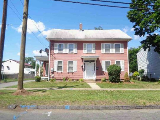 89 Forbes St, East Hartford, CT 06108