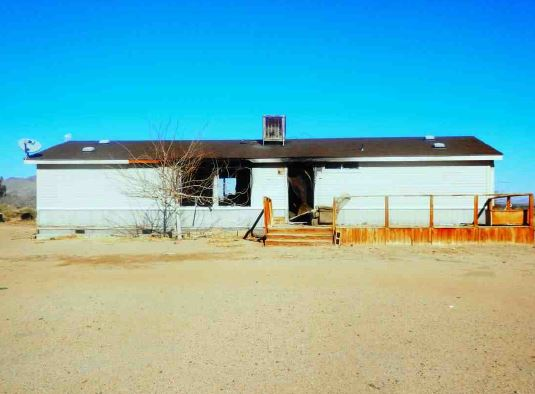 Newberry Springs foreclosures – 41242 Dogwood St, Newberry Springs, CA 92365