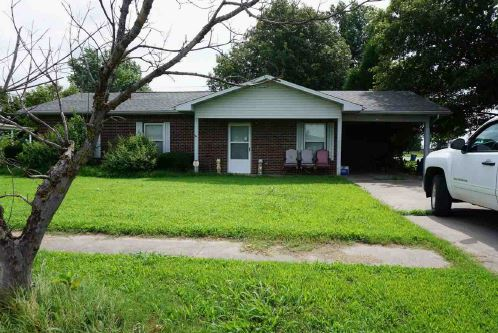 101 Saint Virginia Ln, New Madrid, MO 63869