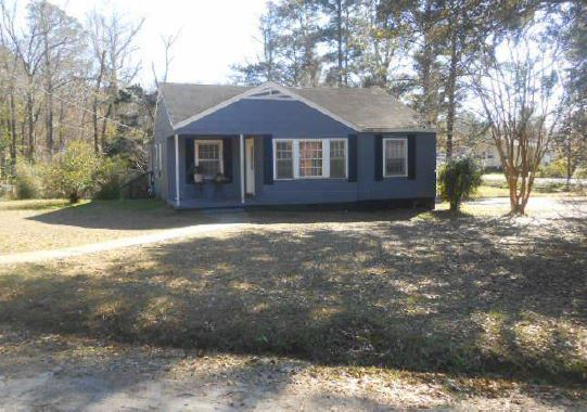 Jones County foreclosures – 1834 Julian St, Laurel, MS 39440