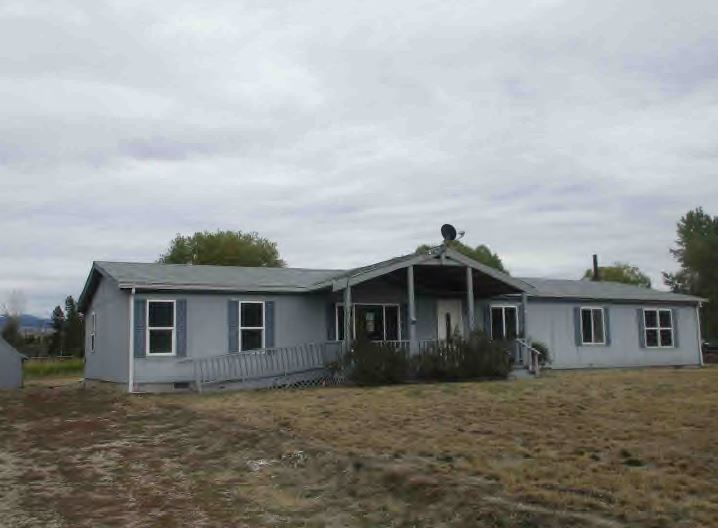 1394 Hey You Ln, Hamilton, MT 59840