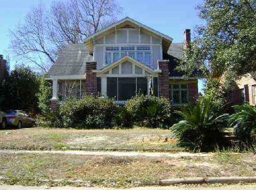 36652 foreclosures – 304 S Monterey St, Mobile, AL 36604