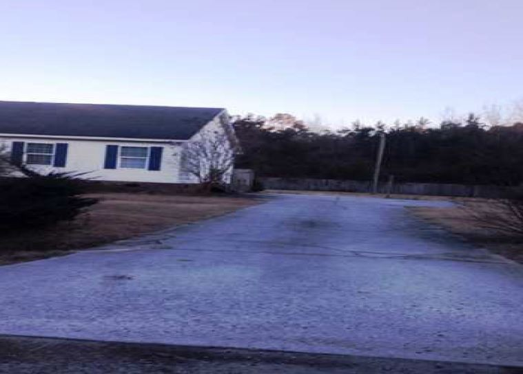 Duplin County foreclosures – 207 Fourth St, ROSE HILL, NC 28458