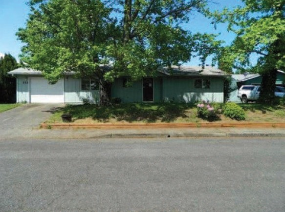 252 LALACK PLACE NW, Dallas, OR 97338