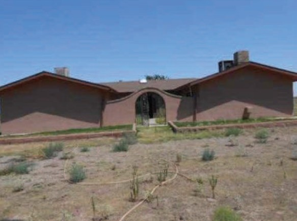 Deming foreclosures – 3465 VAN BUREN, Deming, NM 88030