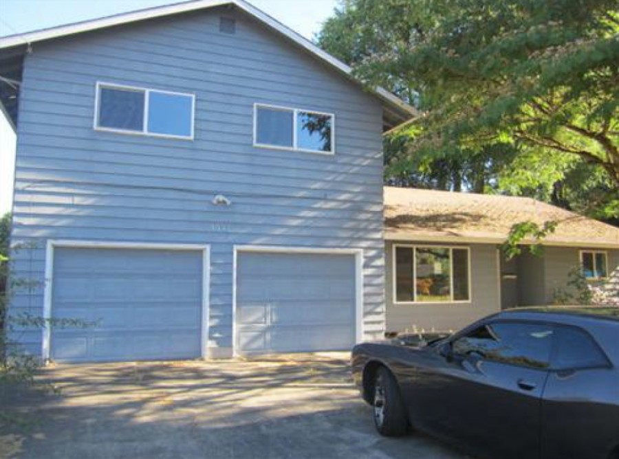 3541 Se Bentley St, Hillsboro, OR 97123