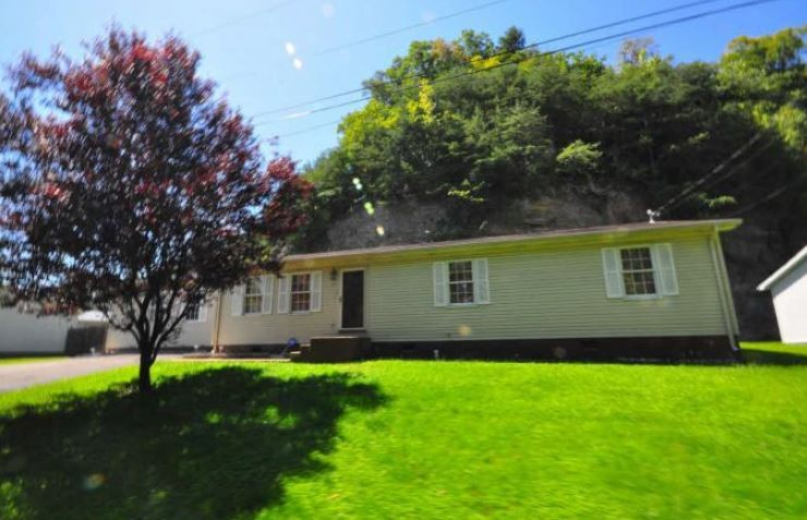 Pikeville foreclosures – 115 Twin Ave, Pikeville, KY 41501
