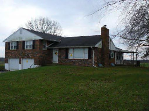 4134 Pleasant Ridge Rd, Maysville, KY 41056