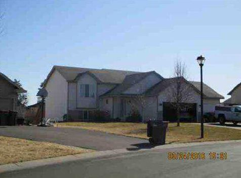 1138 155th Ave Nw, Andover, MN 55304