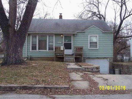 4449 Springfield St, Kansas City, KS 66103